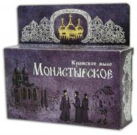Мыло Монастырское