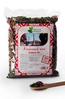 Ханский чай 100г Крымские традиции