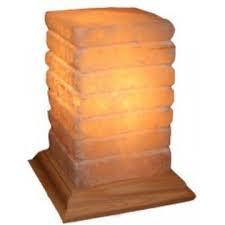 Соляная лампа Зебра 2,3 кг Ваше здорвье