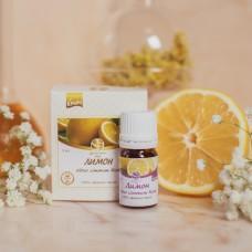 Масло  Лимона 5 мл Душистый мир